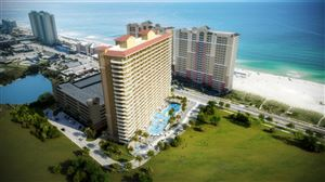Photo of 15928 Front Beach Road #609, Panama City Beach, FL 32413 (MLS # 799034)