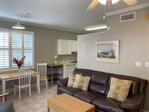 Photo of 320 Scenic Gulf Drive #111, Miramar Beach, FL 32550 (MLS # 857037)