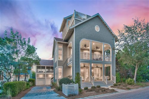 Photo of 46 Coopersmith Lane, Inlet Beach, FL 32461 (MLS # 853038)