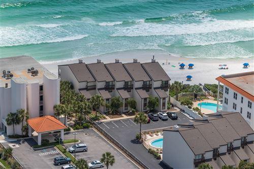 Photo of 3654 E COUNTY HIGHWAY 30A #4B, Santa Rosa Beach, FL 32459 (MLS # 843046)