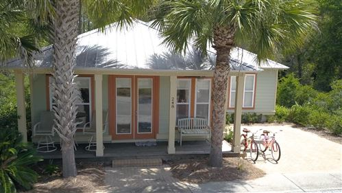 Photo of 248 Beach Bike Way, Inlet Beach, FL 32461 (MLS # 849053)