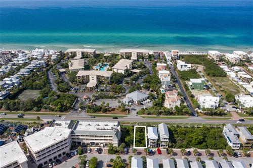Photo of Lot 8 Seacrest Beach, Inlet Beach, FL 32461 (MLS # 851054)