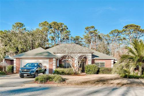Photo of 1760 Magnolia Harbor Drive, Navarre, FL 32566 (MLS # 863058)