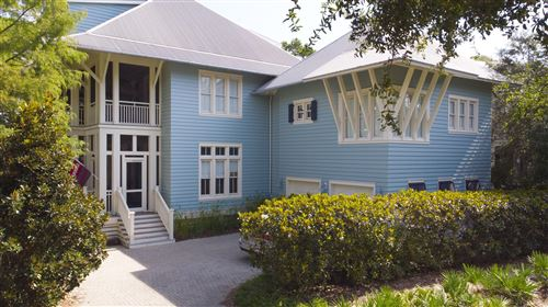 Photo of 409 Western Lake Drive, Santa Rosa Beach, FL 32459 (MLS # 853061)