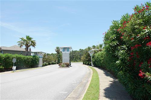Photo of 1689 Waterford Sound Boulevard, Gulf Breeze, FL 32563 (MLS # 875065)