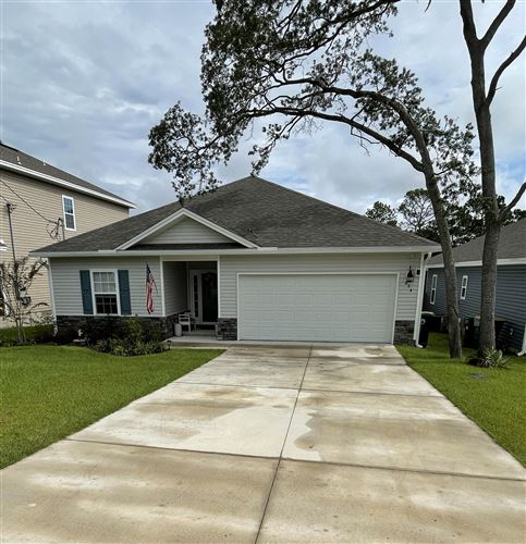 Photo of 254 Jefferson Street, Niceville, FL 32578 (MLS # 882065)