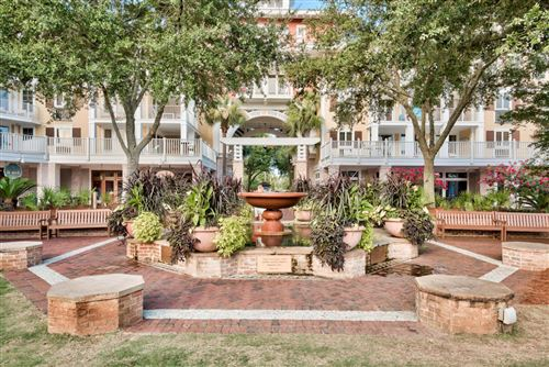 Photo of 9100 Baytowne Wharf Boulevard #471, Miramar Beach, FL 32550 (MLS # 849066)