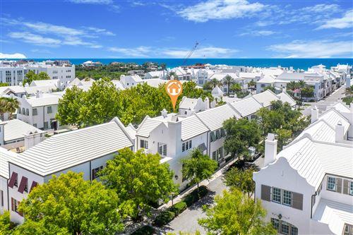 Photo of 56 N Charles Street, Alys Beach, FL 32461 (MLS # 878066)