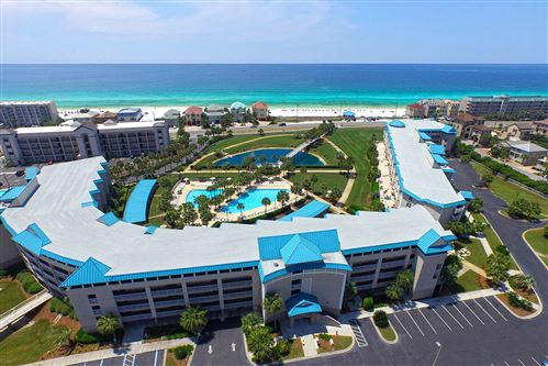 Photo of 778 Scenic Gulf Drive #UNIT D124, Miramar Beach, FL 32550 (MLS # 857069)