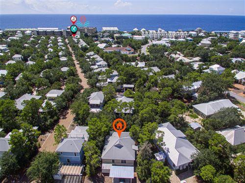 Photo of 19 Creek Park Lane, Inlet Beach, FL 32461 (MLS # 882070)