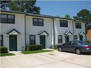 Photo of 507 Landview Drive #C, Fort Walton Beach, FL 32547 (MLS # 813076)