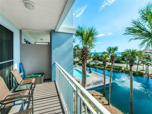 Photo of 145 Spires Lane #UNIT 311, Santa Rosa Beach, FL 32459 (MLS # 843077)