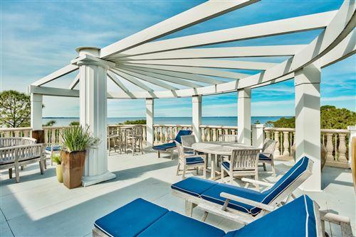Photo of 9700 Grand Sandestin Boulevard #UNIT 4506, Miramar Beach, FL 32550 (MLS # 853078)