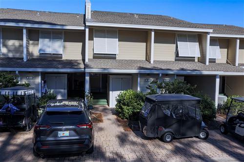 Photo of 627 Bayou Drive #627, Miramar Beach, FL 32550 (MLS # 863079)