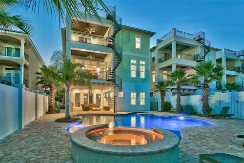 Photo of 76 Miami Street, Miramar Beach, FL 32550 (MLS # 871083)