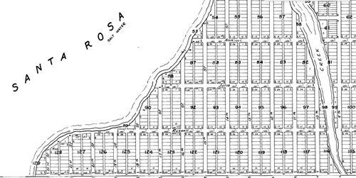 Photo of Lot 12 14th Street, Santa Rosa Beach, FL 32459 (MLS # 875084)