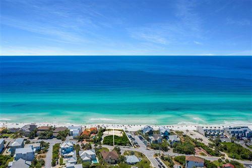 Photo of Lot 1 Blue Mountain Road, Santa Rosa Beach, FL 32459 (MLS # 881084)