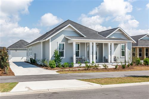 Photo of 67 Sidecamp Road #Lot 45, Watersound, FL 32461 (MLS # 857085)