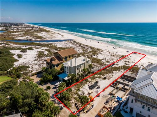 Photo of Lot 5 Deerlake Beach Drive, Santa Rosa Beach, FL 32459 (MLS # 836087)