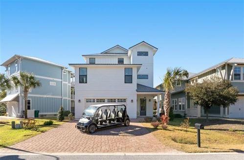 Photo of 145 S Cypress Breeze Boulevard, Santa Rosa Beach, FL 32459 (MLS # 875088)