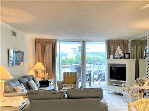 Photo of 900 Gulf Shore Drive #3022, Destin, FL 32541 (MLS # 884088)