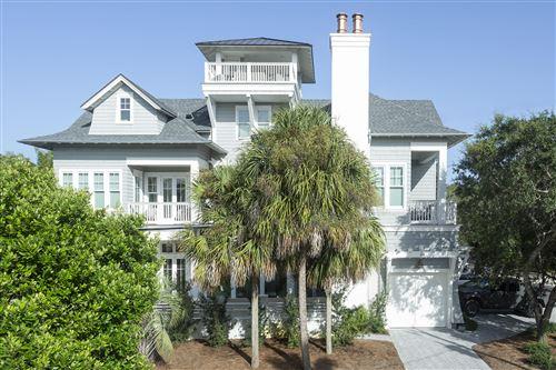 Photo of 98 Thyme Street, Santa Rosa Beach, FL 32459 (MLS # 855093)