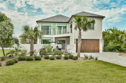 Photo of 119 Avalon Boulevard, Miramar Beach, FL 32550 (MLS # 838094)