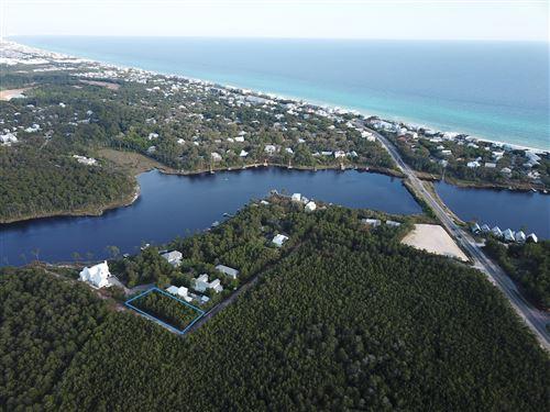 Photo of Lot 8 Chance Lane, Inlet Beach, FL 32461 (MLS # 844097)
