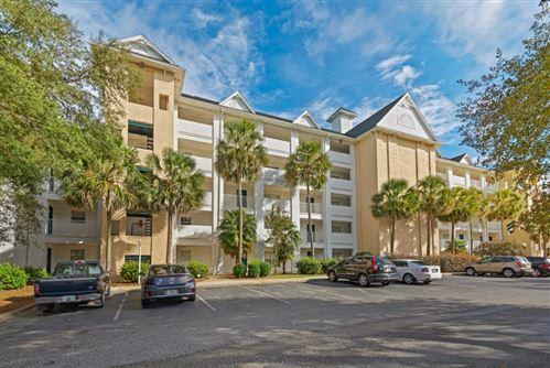 Photo of 4270 Calinda Lane #UNIT 318, Niceville, FL 32578 (MLS # 863097)