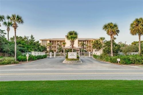 Photo of 10254 E Co Highway 30A #UNIT 223, Inlet Beach, FL 32461 (MLS # 875097)