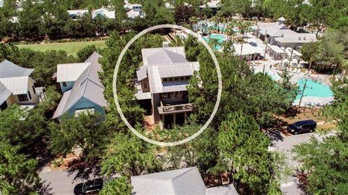 Photo of 105 Spartina Circle, Santa Rosa Beach, FL 32459 (MLS # 795100)