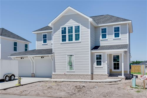Photo of TBD Windrow Way #Lot 357, Watersound, FL 32461 (MLS # 840101)