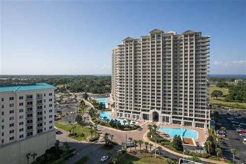 Photo of 112 Seascape Drive #UNIT 1403, Miramar Beach, FL 32550 (MLS # 863103)