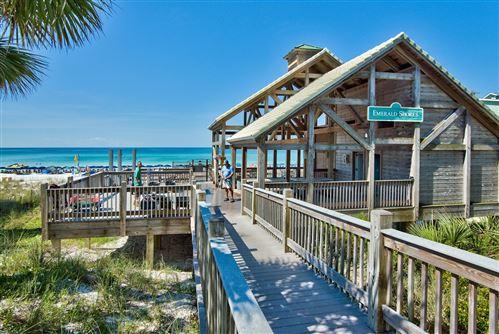 Photo of 36 Aquamarine Cove, Miramar Beach, FL 32550 (MLS # 849105)