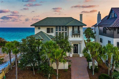 Photo of 50 E St Lucia Lane, Santa Rosa Beach, FL 32459 (MLS # 853106)