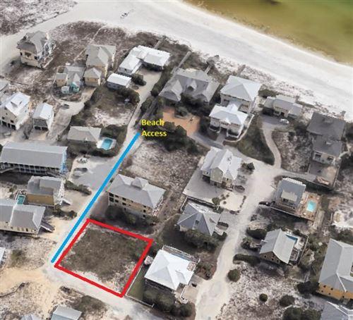 Photo of 1 Sandy Lane, Santa Rosa Beach, FL 32459 (MLS # 858118)