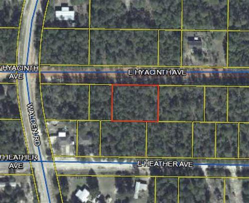 Photo of Lot 4 & 5 Hyacinth Avenue, Defuniak Springs, FL 32433 (MLS # 875119)
