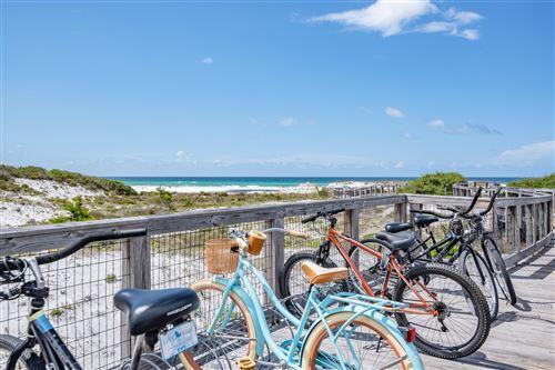 Photo of TBD Sextant Lane #Lot 164, Santa Rosa Beach, FL 32459 (MLS # 850125)