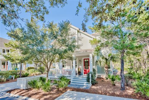 Photo of 87 Salt Box Lane, Inlet Beach, FL 32461 (MLS # 861125)