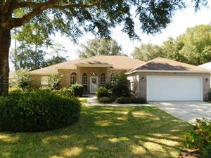 Photo of 1406 Mark Twain Court, Niceville, FL 32578 (MLS # 833126)
