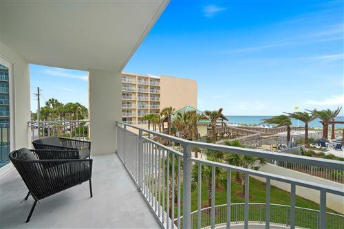 Photo of 858 Scallop Court #200, Fort Walton Beach, FL 32548 (MLS # 850126)