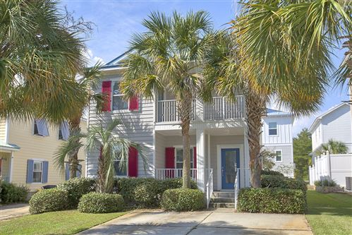 Photo of 37 Kingfish Street, Santa Rosa Beach, FL 32459 (MLS # 855127)