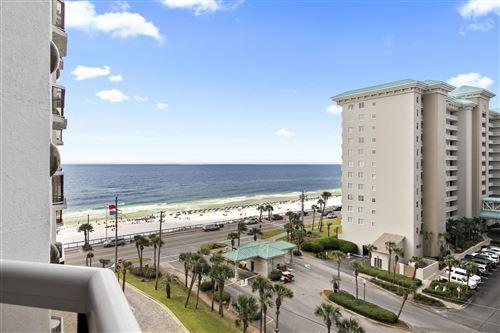 Photo of 1096 Scenic Gulf Drive #UNIT 606, Miramar Beach, FL 32550 (MLS # 884128)