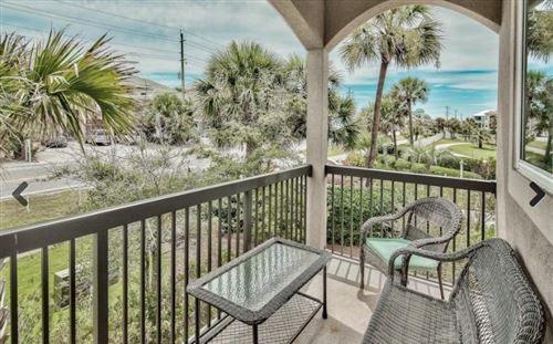 Photo of 732 Scenic Gulf Drive #UNIT D201, Miramar Beach, FL 32550 (MLS # 876131)