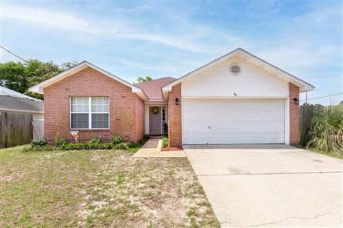 Photo of 50 Snook Road, Mary Esther, FL 32569 (MLS # 871134)