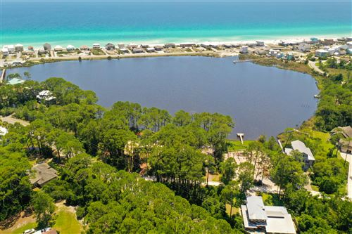 Photo of Lot 21-B Oyster Lake Drive Drive, Santa Rosa Beach, FL 32459 (MLS # 849137)