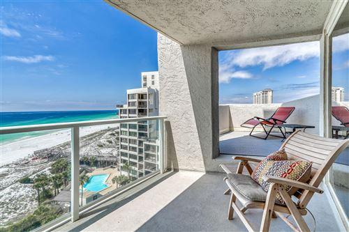 Photo of 4300 Beachside Two #UNIT 300, Miramar Beach, FL 32550 (MLS # 849138)