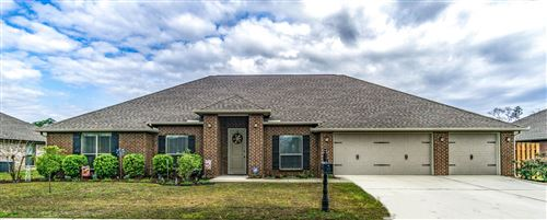 Photo of 4516 Beth Circle, Crestview, FL 32539 (MLS # 794139)