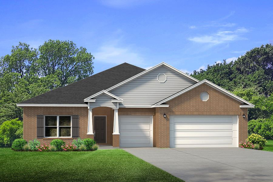 Photo for 330 Merlin Court, Crestview, FL 32539 (MLS # 818143)