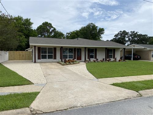 Photo of 708 Marcia Circle, Mary Esther, FL 32569 (MLS # 850150)